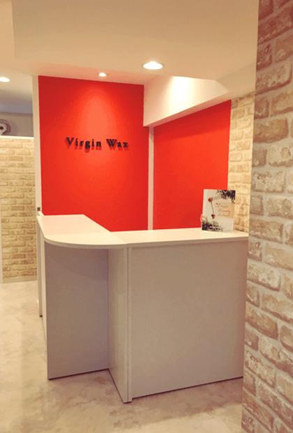 Virgin Wax 新宿店の写真画像002