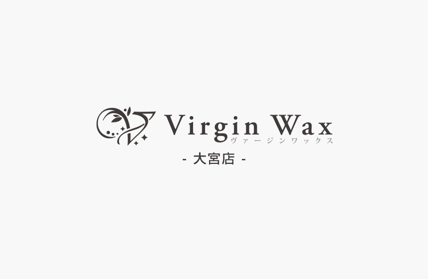 Virgin Wax 大宮店の外観写真