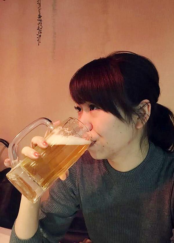 大好きなオリオンビール☆by佐藤