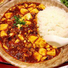 麻婆豆腐は四川風のピリ辛で本場の味!